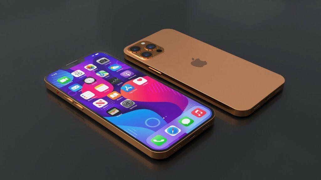 Luxshare profite du futur succès de l'iPhone 13