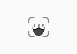 Le Face ID de l'iPhone 13 compatible avec les masque anti-Covid ?