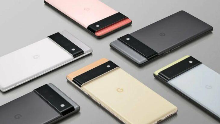 Pixel 6 : Google veut sérieusement concurrencer l'iPhone