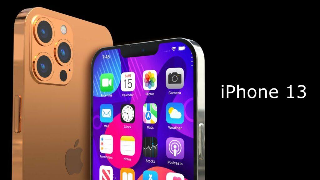 iPhone 13 : une trailer vidéo dévoile la possible gamme complète
