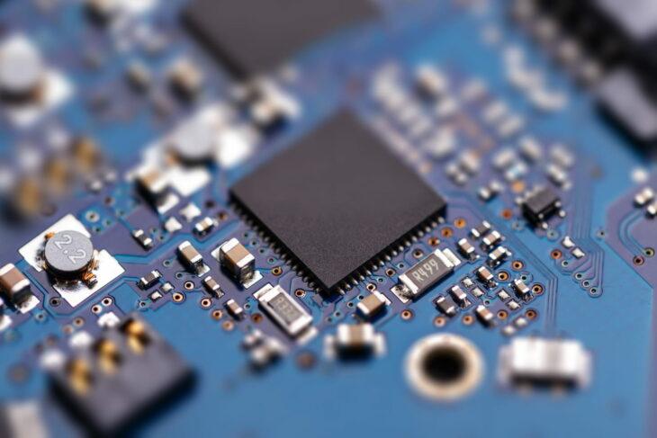Des puces gravées en 3 nm sur les iPhone & Mac de 2022 ?