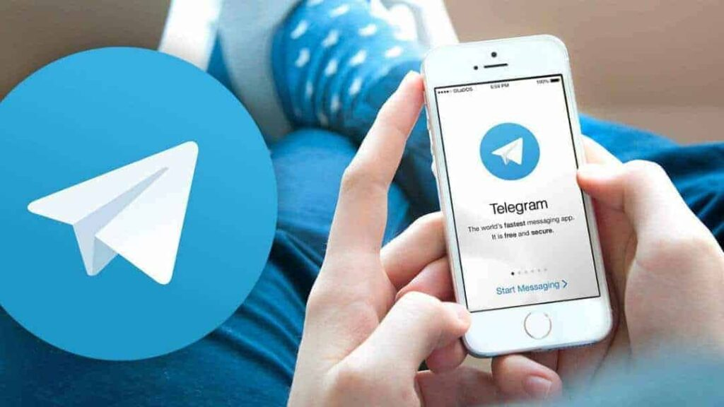 Telegram franchit le cap du milliard de téléchargements