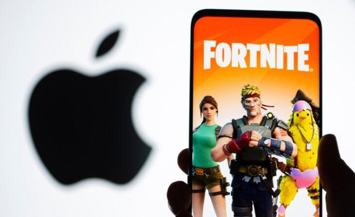 Epic Games a versé six millions de dollars à Apple