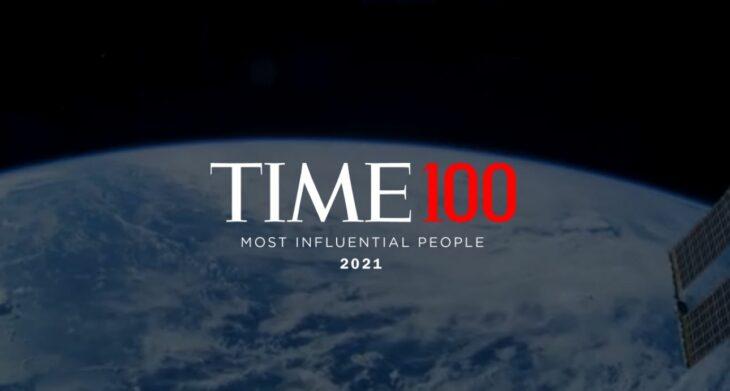 Time : Tim Cook dans les 100 personnes les plus influentes de 2021