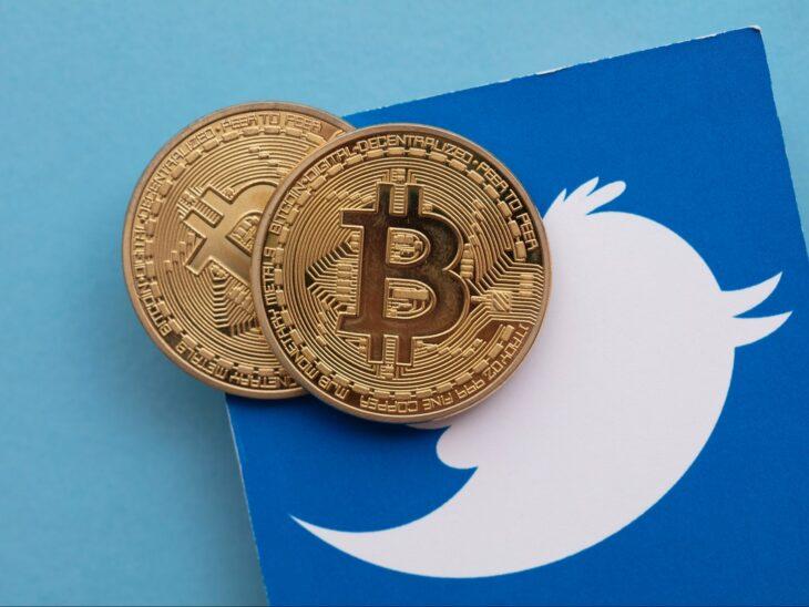 Bitcoin : Twitter ajoute les pourboires en BTC