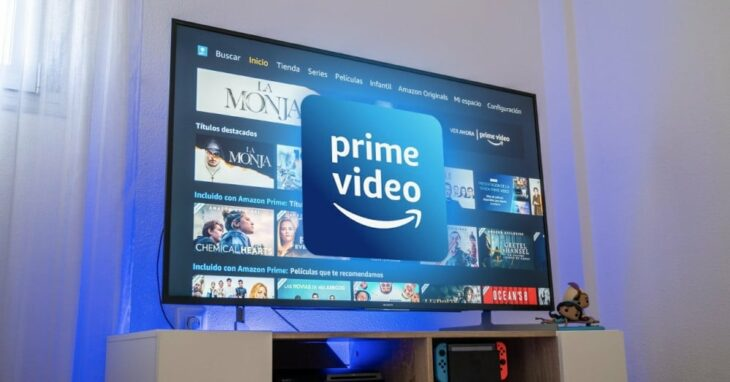 USA : Amazon pourrait lancer sa propre TV fin 2021