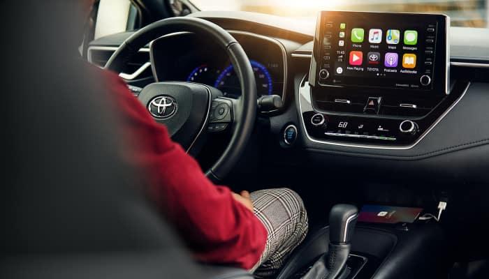 Apple discute avec Toyota pour produire une voiture dès 2024