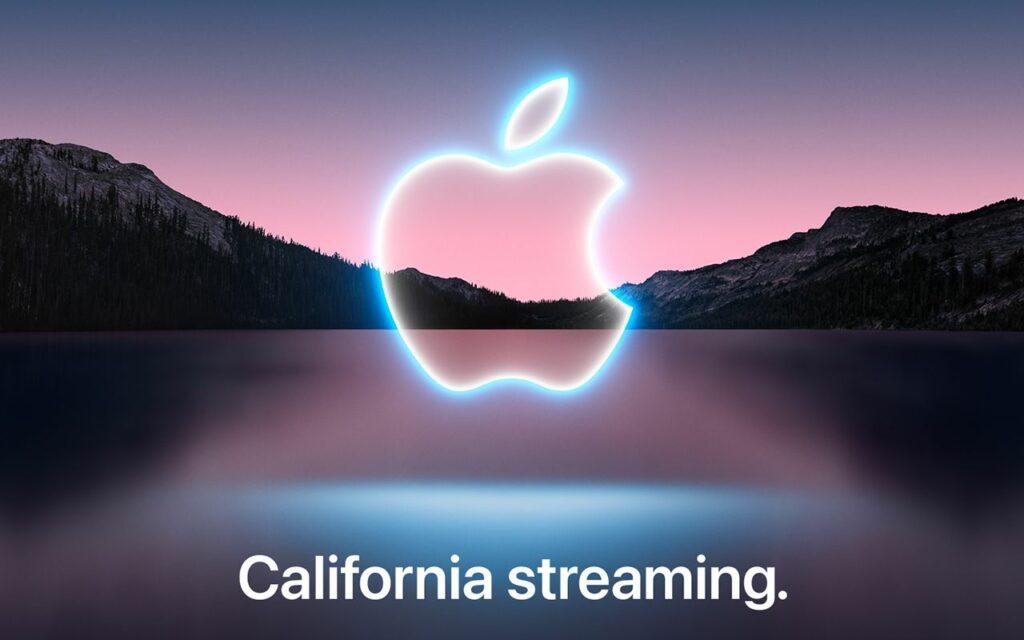 Apple : la keynote iPhone 13 aura lieu le 14 septembre