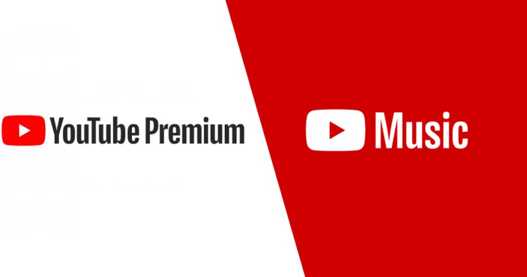 YouTube Premium & Music dépassent les 50 millions d'abonnés