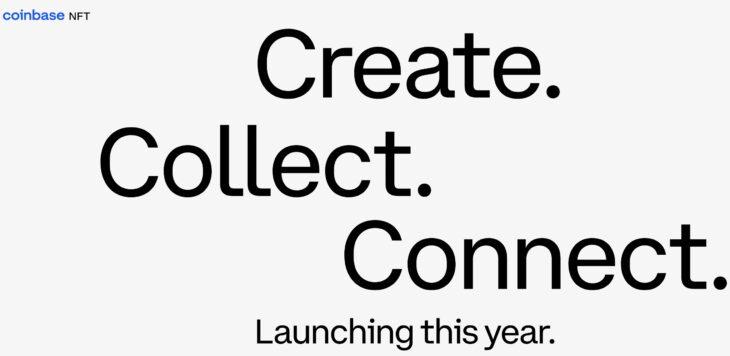 Coinbase annonce sa marketplace NFT