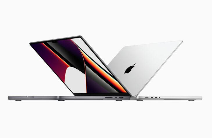 MacBook Pro 14 et 16 pouces : tout savoir sur les nouveaux ordinateurs Apple