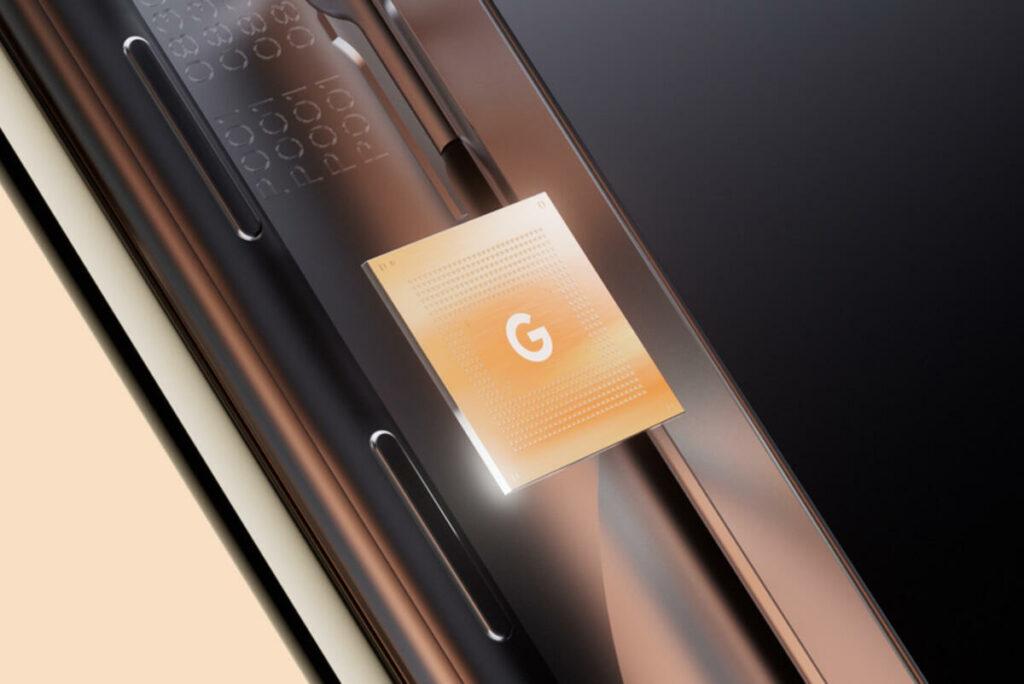Le Google Pixel 6 arrive le 19 octobre : le 1er smartphone avec la puce Tensor