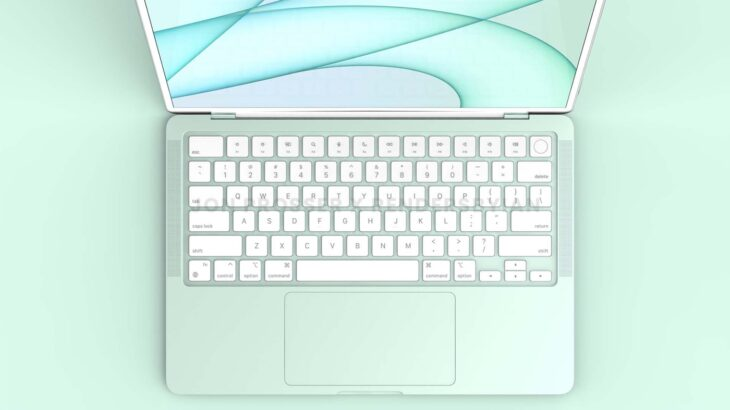 MacBook Air 2022 : nouveau design, Magsafe… le point sur les dernières rumeurs