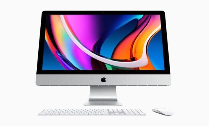 Un Apple iMac 27 pouces avec écran mini-LED & ProMotion en 2022 ?