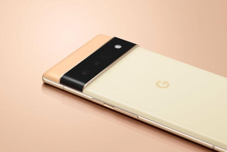 Les Google Pixel 6 & Pixel 6 Pro dévoilés le 19 octobre